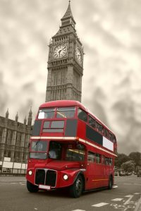 aged_big_ben_with_a_classic_london_bus_in_red1