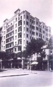 Link to Histoires d'immeubles… L'immeuble Yacoubian… L'immeuble d'en face