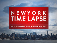 Link to New-York Time Lapse by Amon Focus