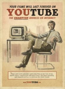 Link to Les réseaux sociaux : les années folles