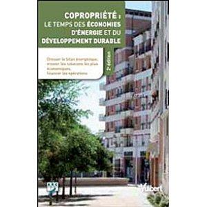 Copropriétés et économies d'énergies