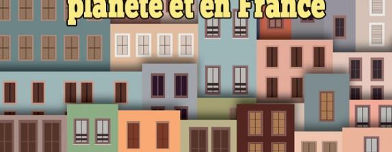 des Buildings et des Hommes ecover Kindle
