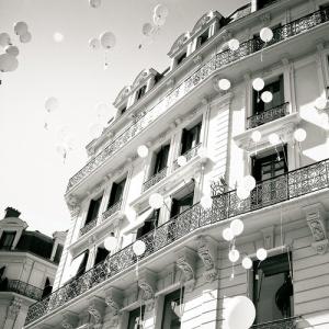 Buildingsphere
